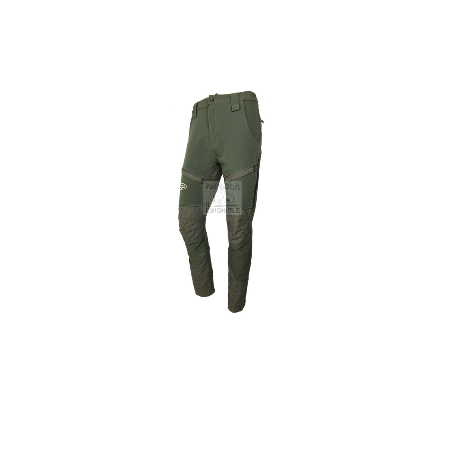 Pantalone 5 Regina Agility