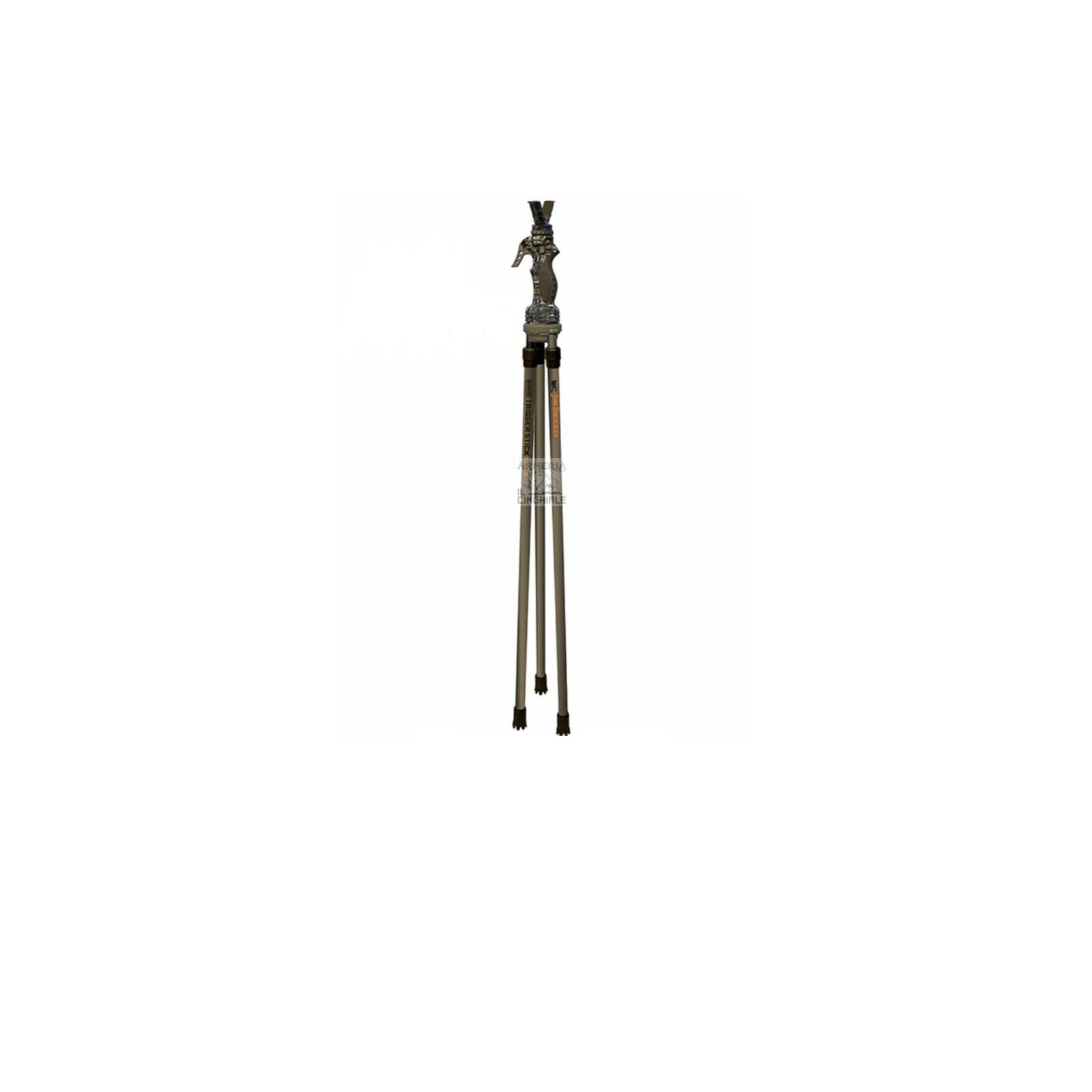 Primos Trigger Stick gen3 62″